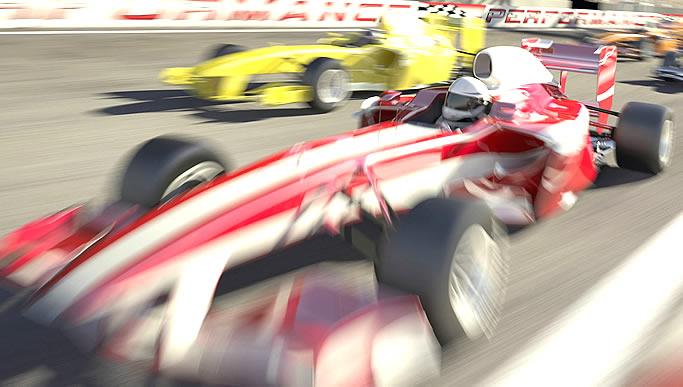 Unsere Motorsportlegierungen werden im Laufe der Zeit ständig weiterentwickelt und verbessert.