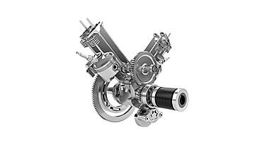 2055-T84 Aluminiumprofile