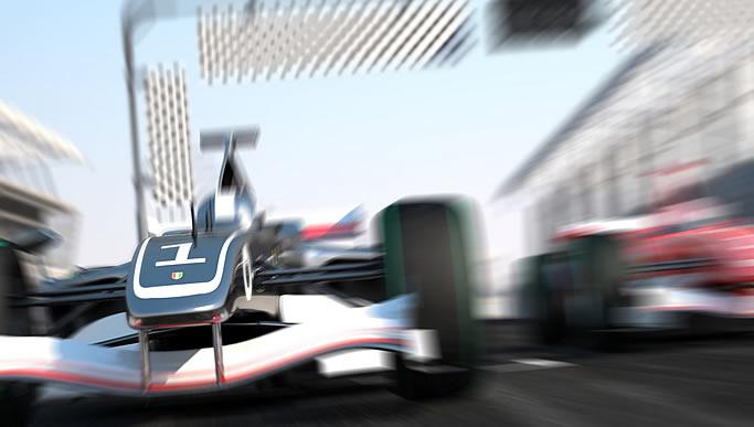 Wir beliefern den Motorsportmarkt und verschiedene Rennserien mit Hochleistungsmetallen und Kunststoffen.