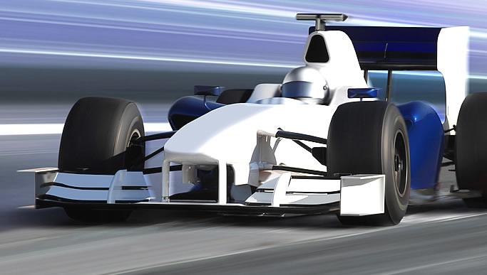 Unsere Motorsportkunststoffe haben einzigartige Eigenschaften und sind unter bestimmten Umständen eine bessere Alternative zu Metalllegierungen