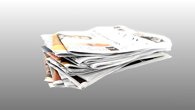 Unser News-Bereich hält Sie auf dem Laufenden