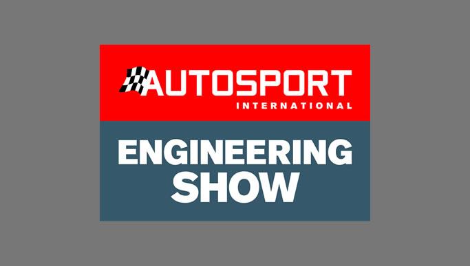 Smiths High Performance stellt jedes Jahr auf der Autosport International Show aus