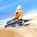Connor La Grue, Bloodhound SSC