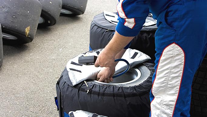 Die Verwendung unserer Titanlegierungen kann sich erheblich auf die Leistung Ihres Rennwagens auswirken und Sie möglicherweise an die Spitze der Startaufstellung bringen