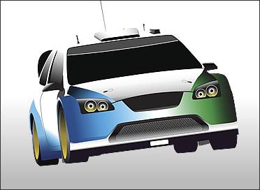 Rallye-Weltmeisterschaft (WRC)