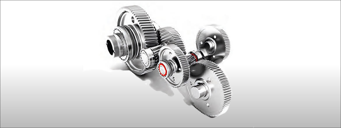 Ferrium® C61 - an advanced gear steel for racing engines