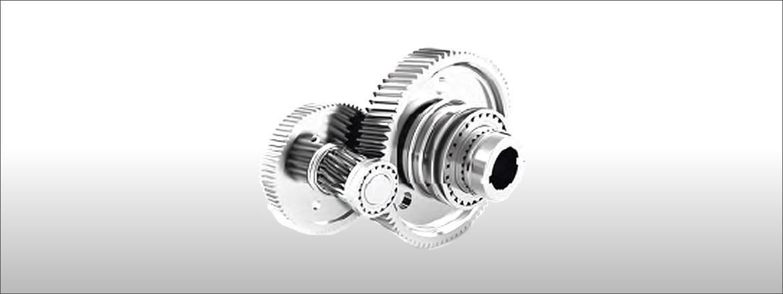 Ferrium® C64 is a superior gear steel