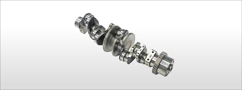 Ti-6Al-4V Titanium Alloy is also referred to as Grade 5