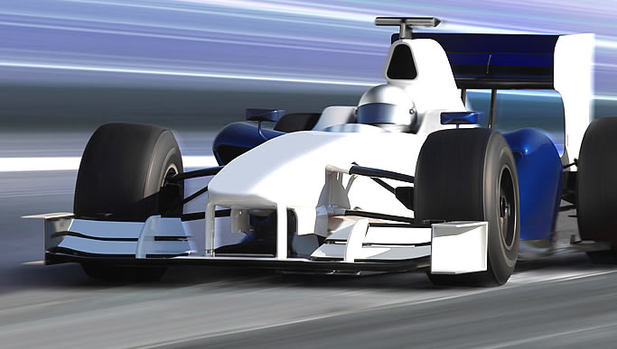 Our motorsport plastics have unique characteristics and may be a better alternative to metal alloys in certain circumstances