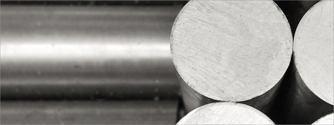 Inconel round bars are part of our nickel superalloy stock range
