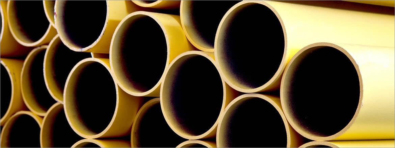 PEEK Plastic - Tubes