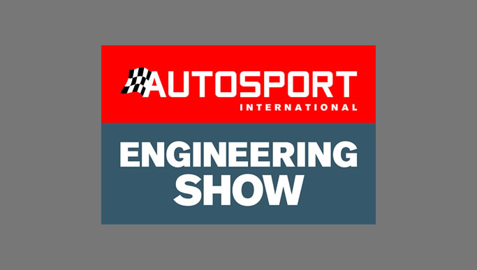 Smiths High Performance exhibits at the Autosport International Show every year
