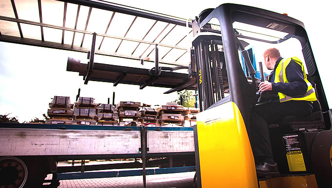 Our bespoke supply solutions are unique due to the particular way in which we run our business