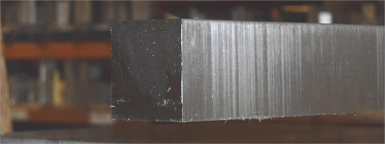 Titanium Square Bar Products