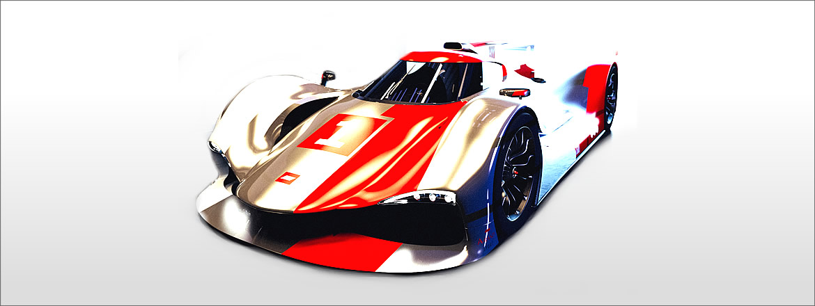 Our materials go into cars competing in the World Endurance Chanpionship (WEC) including prestigous events such as Le Mans